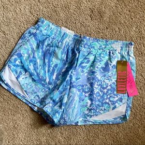 Lilly Pulitzer Ocean Trail Shorts